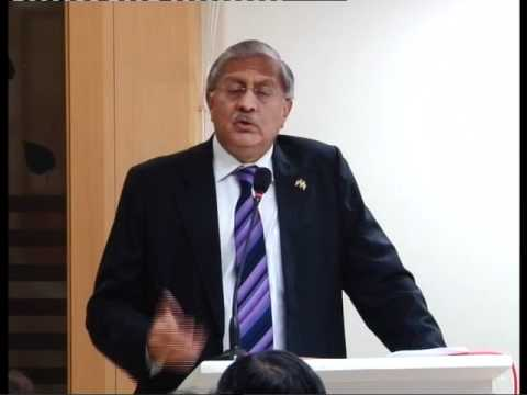 R Gopalakrishnan on what India can learn from Israel 1