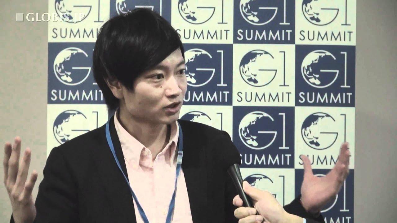 加藤嘉一氏「日本再創造へのビジョンと行動」 - YouTube