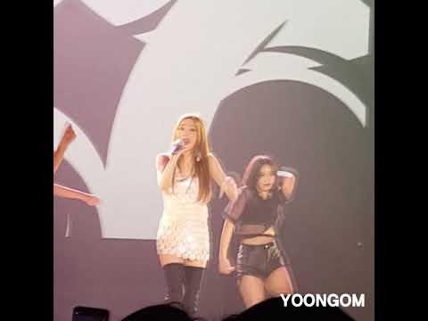 Free Download 181117 Taeyeon 태연 '바람 바람 바람 (baram X 3)' 's Concert In Hongkong Mp3 dan Mp4