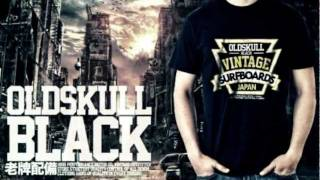 OLDSKULL BLACK: 14 NEW DESIGNS UPDATED THIS WEEK | SET 01+02 [SLIDESHOW]