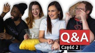 CZY DAKANN JEST ZA STARY NA YOUTUBE?! - Q&A (część 2)