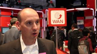 NAB 2014: Thomas Riedel, Riedel Communications