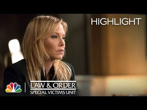Law & Order: SVU - What Do They Have That I Don't? (Episode Highlight)