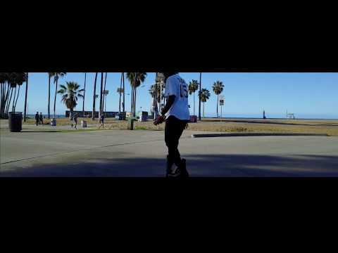 Dance On Roller Skates / RJ CYLER (Music by Ro James - Permission)