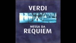 """Verdi """"Messa da Requiem"""" Zubin Mehta 1967"""
