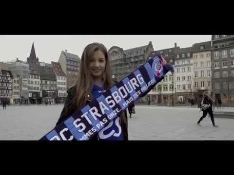 RIM.X -  JETZT GEHT'S LOS (Hymne non officiel Racing Club de Strasbourg)