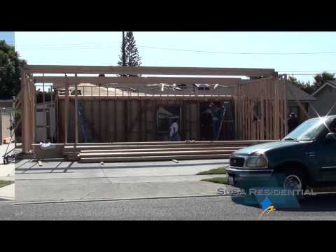 Garden Grove Home Remodel   Reliable Trustworthy Contractor   Susa Residential Construction