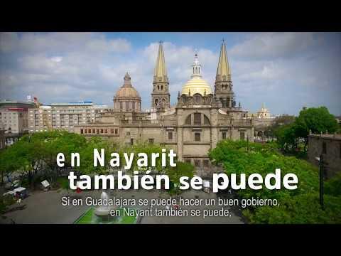 Buen Gobierno para Nayarit - Movimiento Ciudadano