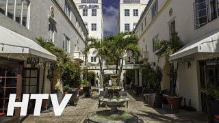 Hotel Ocean en Miami Beach