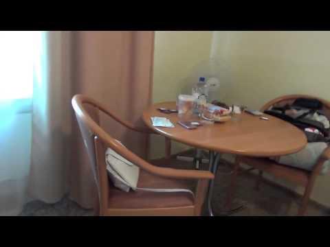 Room Tour. Гостиница Измайлово, корпус Альфа, Москва. Room Tour