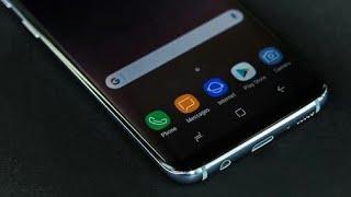 Como deixar os ícones ingual ao do Samsung Galaxy S8