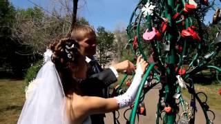 Свадебный клип 'Алексей и Виктория'....