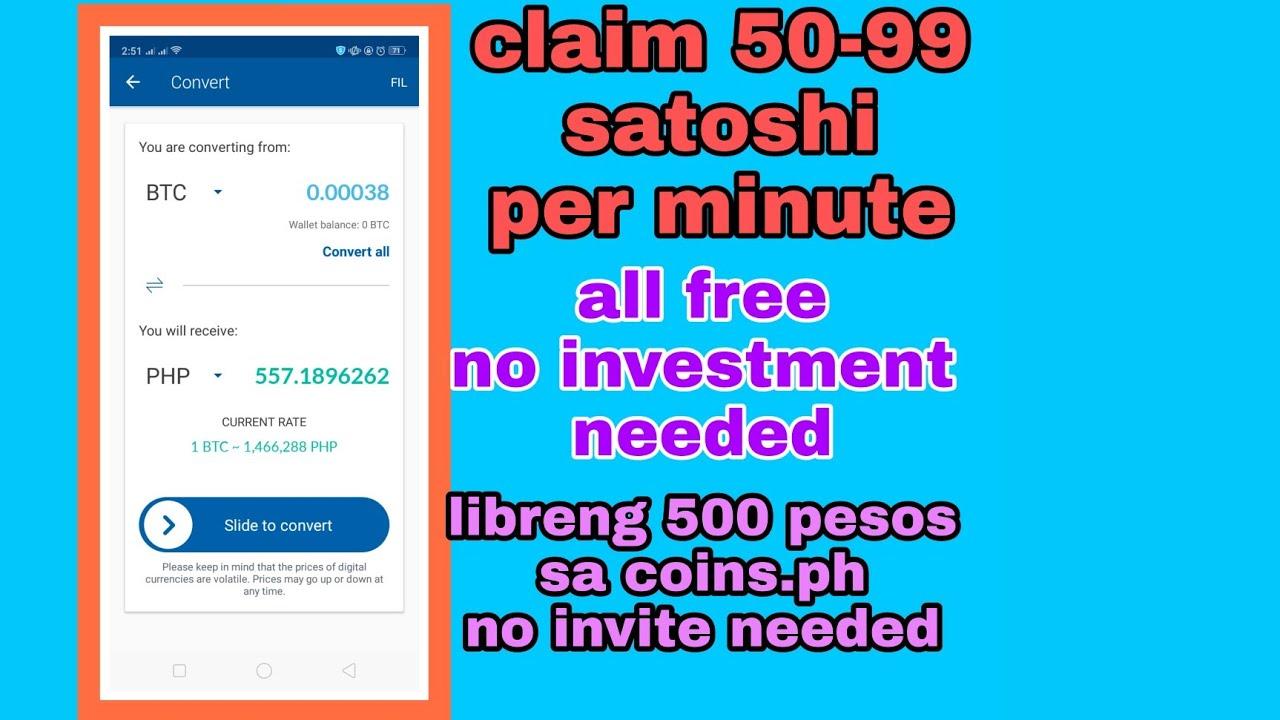 500 php per btc