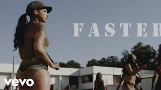Watch Travis Porter Faster video