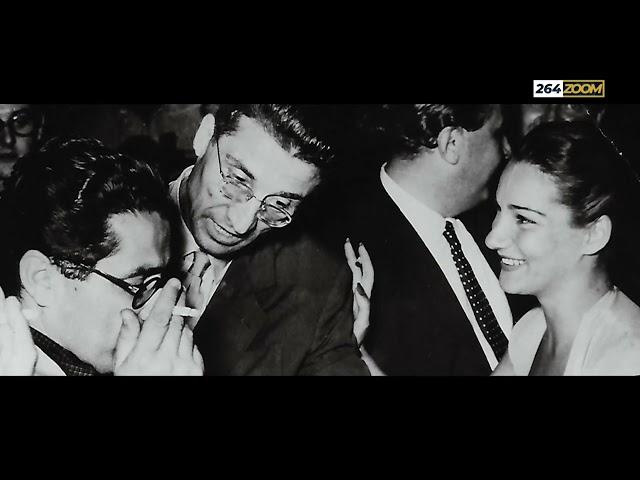 264 ZOOM - 71 anni dalla nascita di Cesare Pavese - intervista a Pierluigi Vaccaneo
