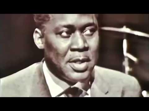 Memphis Slim - Cow Cow Blues - Live - 1962