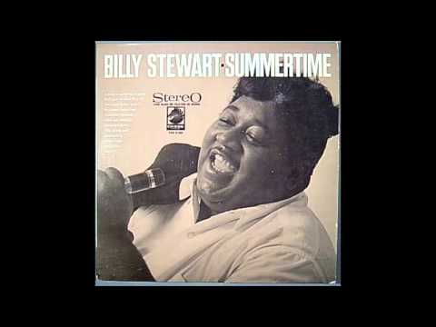 Summertime - Billy Stewart (1966)  (HD Quality)