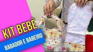 Kit Bebê com Daniele Alves