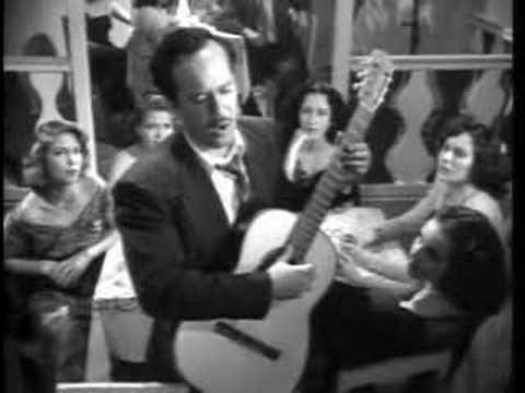 Pedro Infante - El cobarde