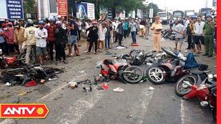 Ám ảnh những vụ tai nạn thảm khốc do tài xế sử dụng bia rượu | Điều tra | ANTV