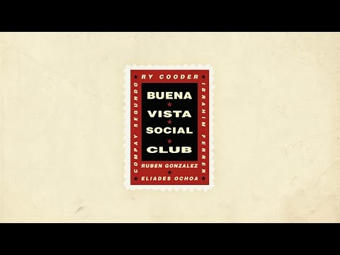 Buena Vista Social Club - From the Inside