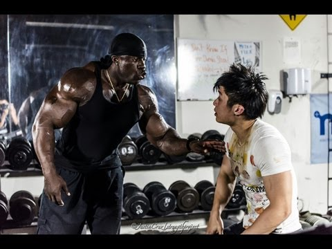 Kali Muscle - NUTRITION ADVICE | Kali Muscle