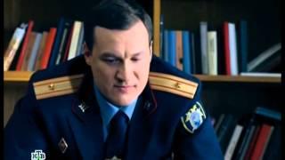 Мертвое сердце (1-2 серия) 2014, детектив, фильм, сериал