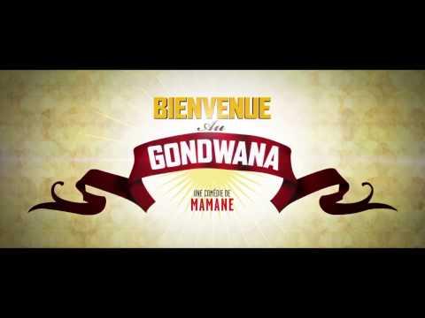 Bande annonce BIENVENUE AU GONDWANA - Vues d'Afrique 2017 - 16 avril, 18h -19 avril, 20h45