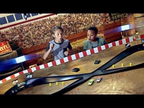 Crash Racers TVC (Official) - Crash Like a Pro!