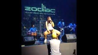 Download Video 18+dangdut panggung hot, GERIMIS MELANDA HATI cover DHEA ZAUTHA, item-item tembem MP3 3GP MP4