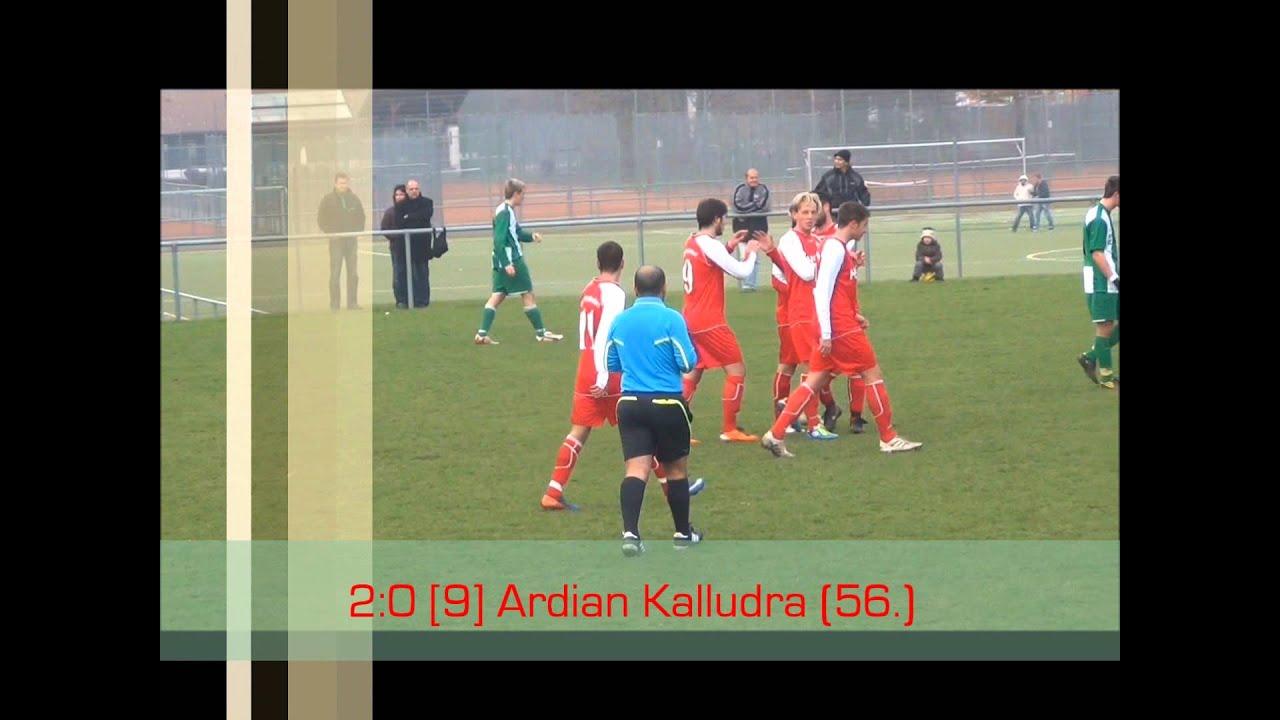 Highlights Sc Pfullendorf F Team Vs Fc 07 Furtwangen