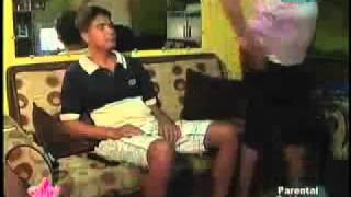 LOVE TRIANGLE (Wish Ko Lang Valentine Episode) Part 1/3.mp4