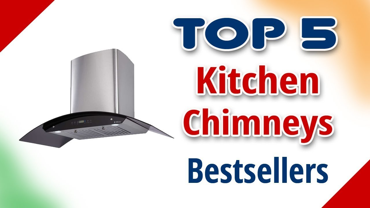 Best Kitchen Chimney in India 2017 with Price - YouTube