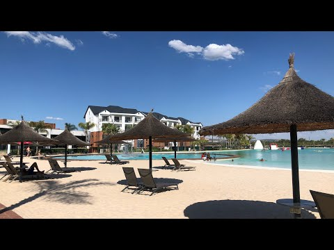 VACATION VLOG: LET'S GO TO PRETORIA ll THE BLYDE CRYSTAL LAGOON ll SOUTH AFRICAN YOUTUBER