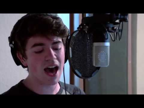 """Noah Galvin sings """"With The Right Music"""" (Rosser and Sohne)"""