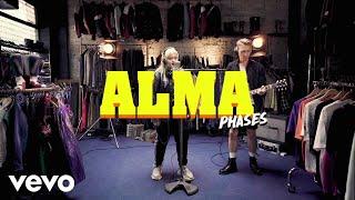 Смотреть клип Alma - Phases | Acoustic