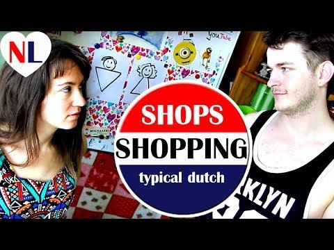 SHOPS & SHOPPING ♥ The Netherlands