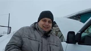 УАЗ Патриот Будня №18: результат установки рулевого демпфера