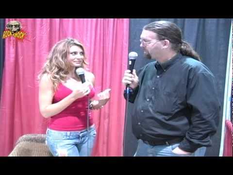 Cerina Vincent Interview