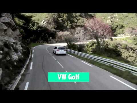 Volkswagen Golf Nacional Já é Aguardado Pelas Concessionárias