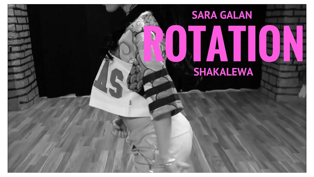 shakalewa rotation