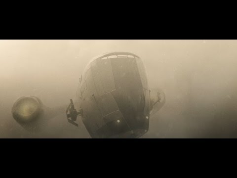 CGI - Gunship (Element 3D)