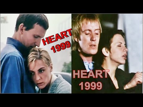 Heart 1999 ( Corazón ) - Christopher Eccleston y Saskia Reeves