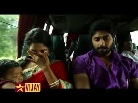 Rettai Vaal Kuruvi | 18th September 2015 | Promo 1