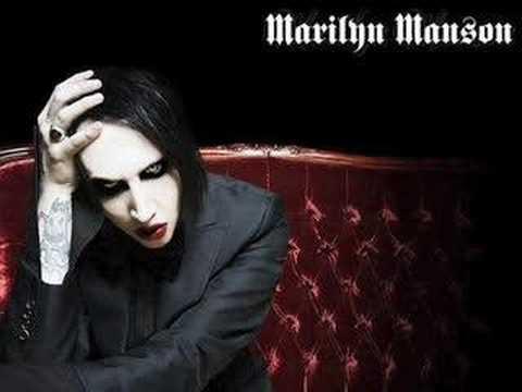 Marilyn Manson-Sweet Dreams