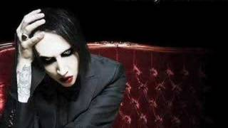 Repeat youtube video Marilyn Manson-Sweet Dreams