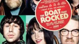 The Boat That Rocked Soundtrack- Judy In Disguise
