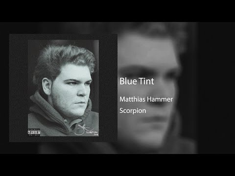 Drake - Blue Tint ( Cover by Matthias Hammer )