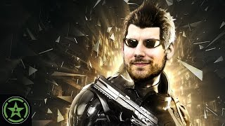 Order your Lets Play Live tickets at httpRoosterTeethLivecom  Ryan gets to play the E3 Demo of Square Enixs unreleased game Deus Ex Mankind Divided