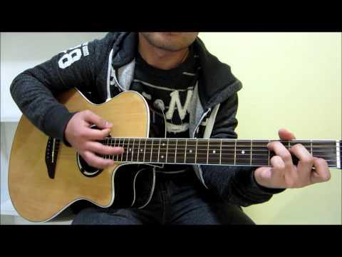14 Silent Sanctuary guitar cover (jonard)